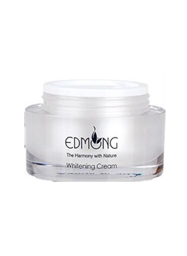 Edmnog Edmong Whitening Cream - Beyazlatıcı Krem Renksiz